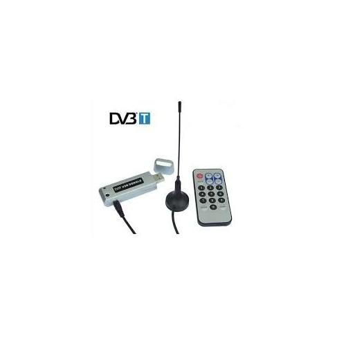 ΨΗΦΙΑΚΟΣ ΔΕΚΤΗΣ USB ΜΕ Τ/Χ MPEG2