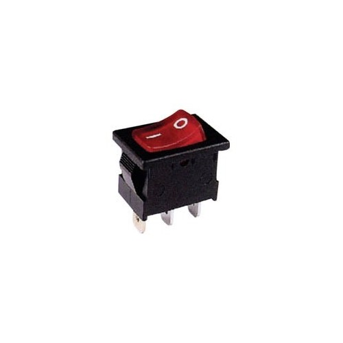 RL3-311-V SWITCH 1P ON-OFF 10A 125VCA