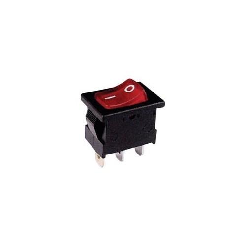 Ключ единичен светещ RL3-311