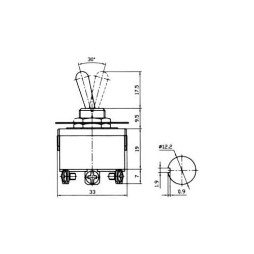 KN3C-223 (6PIN)