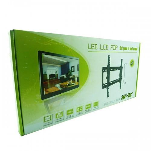 ΒΑΣΗ LCD 26-55 inch VESA 400 ΣΤΑΘΕΡΗ