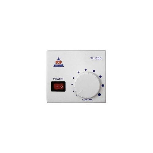 REGULATORS REOSTAT SINGLE PHASE 500W TL500