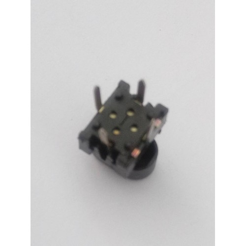 TACT SWITCH 7*10mm ΥΨΟΣ 12mm ΜΕ ΚΟΥΜΠΙ