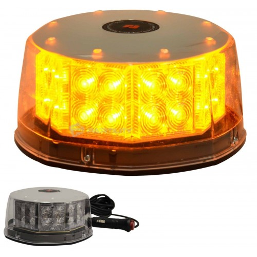 LED-814 YELLOW