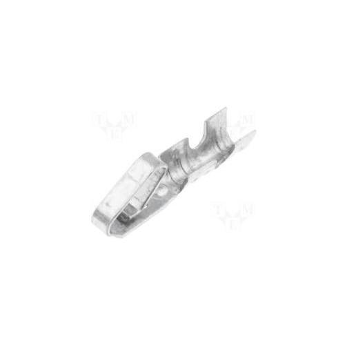 ΑΚΡΟΔΕΚΤΗΣ ΓΙΑ CONNECTOR 3.96mm