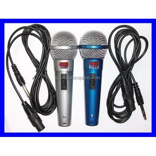 Комплект микрофони WVNGR WG-119, 2 броя