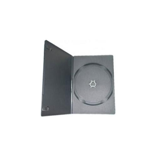 Θηκη DVD box Single Black (μονη)