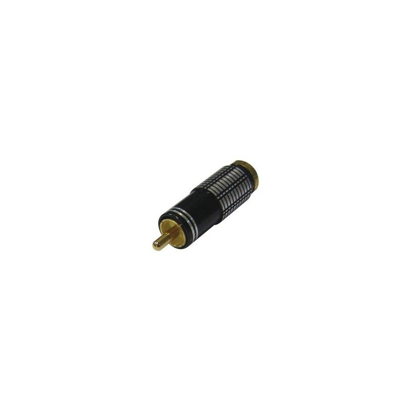 SS22038 BLACK CONNECTOR ΗΧΟΥ
