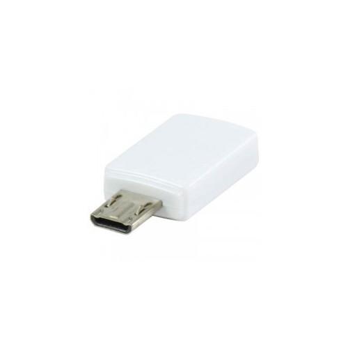 Αντάπτορας MHL USB micro Β 11pin αρσ - micro Β θηλ