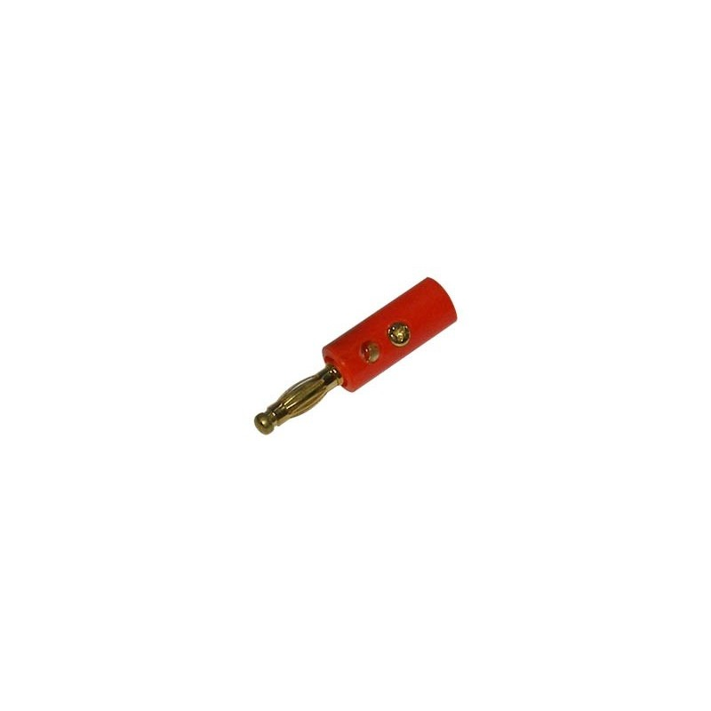 BP011B RED CONNECTOR ΗΧΟΥ