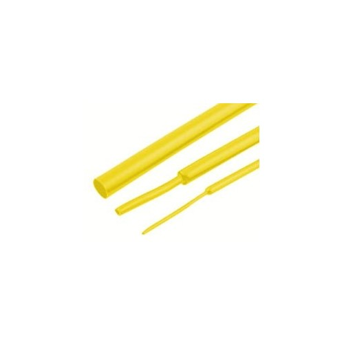 PLF100 2,4mm YELLOW