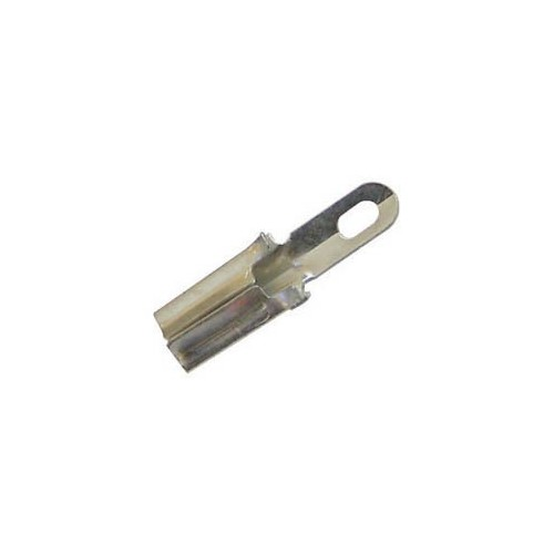 ΑΚΡΟΔΕΚΤΗΣ PINS ΘΗΛΥΚΟΣ 1.3mm PCB