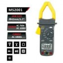 HYELEC MS2101 - Digital clamp multimeter