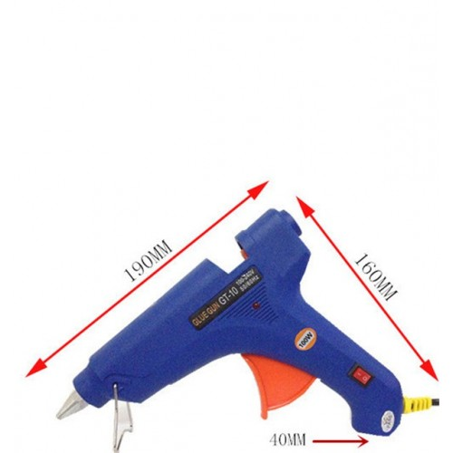 glue gun 100W thermosilikoe