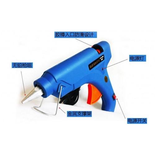 glue gun 100W thermosilikoe