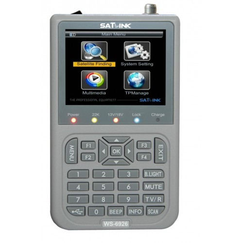 Satlink WS-6926