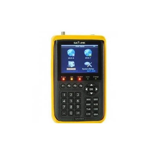 SatLINK WS 6909 Combo