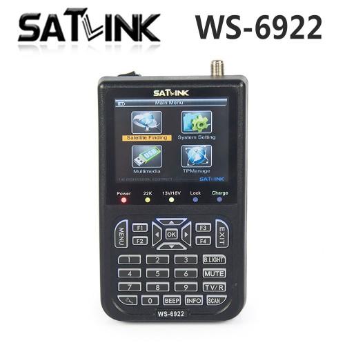 SatLink WS 6922 ΔΟΡΥΦΟΡΙΚΑ