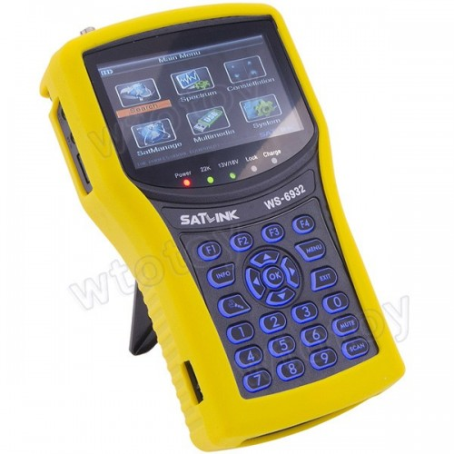 Satlink WS-6932 HD