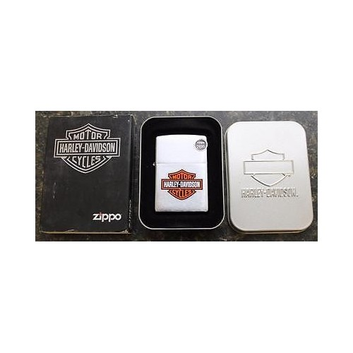 ZIPPO 200 HARLEY ΔΙΑΦΟΡΑ