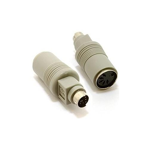 GC-MD6MD5F CONNECTORS