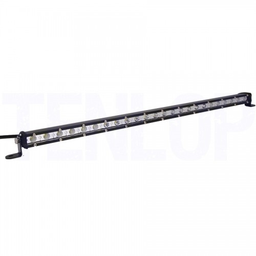 "25"" 72W LED Light Bar Ultra-Slim"