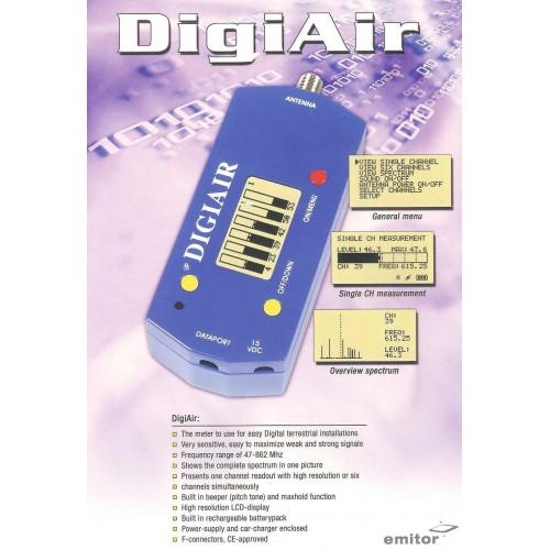 EMITOR DigiAir DVB-T