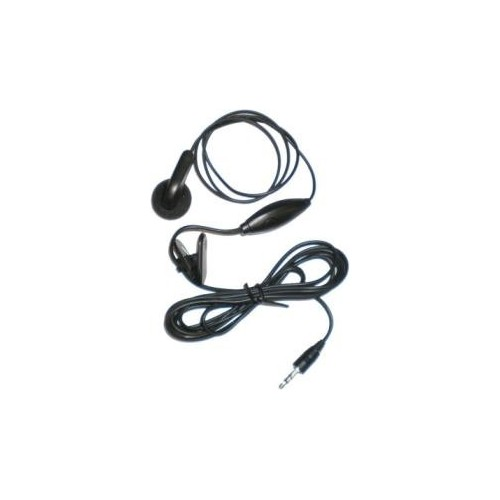 Handsfree-Headset-Earpiece-Earphone-With-Mic-For-Cobra