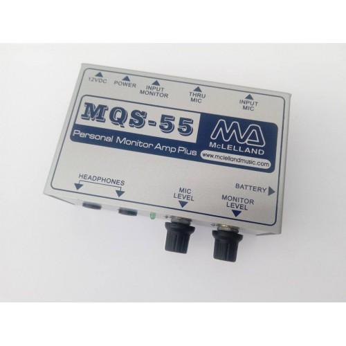 MQS-55 McLELLAND