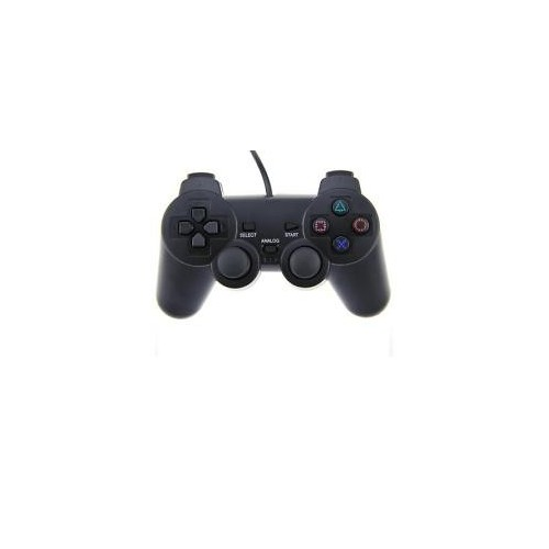 PS2 CONTROLLER ΧΕΙΡΙΣΤΗΡΙΑ
