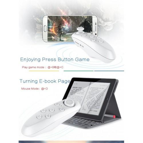 ΧΕΙΡΙΣΤΗΡΙΟ UNIVERSAL Bluetooth