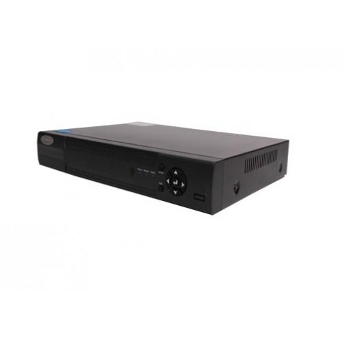 ΔΙΚΤΥΑΚΟ AHD DVR 8CH D1 ΜΕ USB H264 . & VGA - HDMI