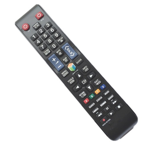universal Control Remote RM-D1078 For Samsung