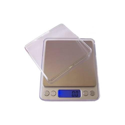 ΗΛΕΚΤΡΟΝΙΚΗ ΖΥΓΑΡΙΑ ΑΚΡΙΒΕΙΑΣ 500 ΓΡΑΜΜΑΡΙΑ 0,01 gr