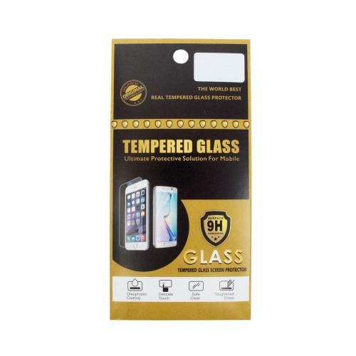 """ΠΡΟΣΤΑΤΕΥΤΙΚΗ ΜΕΜΒΡΑΝΗ Universal 4.3"""" - Tempered Glass"""
