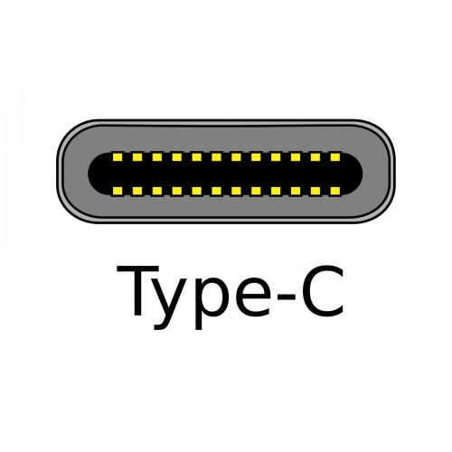 cable USB TYPE C - MICRO
