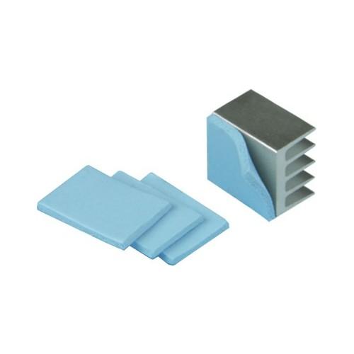 Heat conductive pad processor ΑΝΕΜΙΣΤΗΡΕΣ FAN