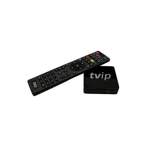 TVIP S-BOX v.410 IPTV HD STB ANDROID 4.4/STALKER