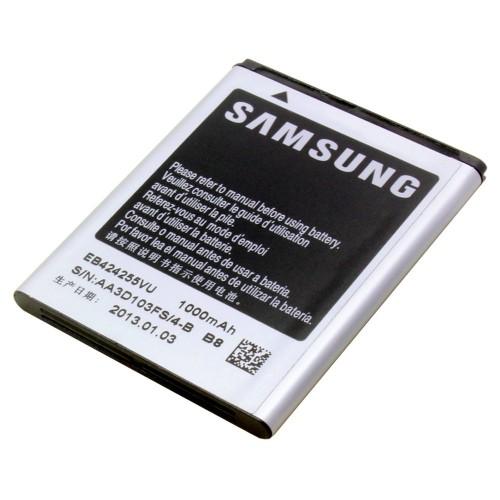 ΜΠΑΤΑΡΙΑ ΚΙΝΗΤΟΥ Samsung S5330 WAVE 1000mAh ORIGINAL