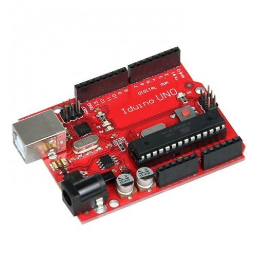 Πλακέτα - UNO R3 compatible board ARDUINO