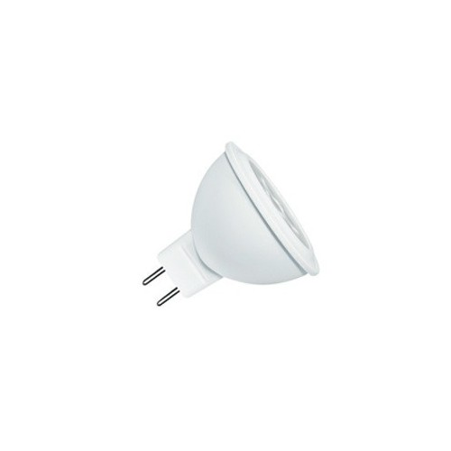 ΛΑΜΠΑ LED MR16 5W 12V 4000K WHITE