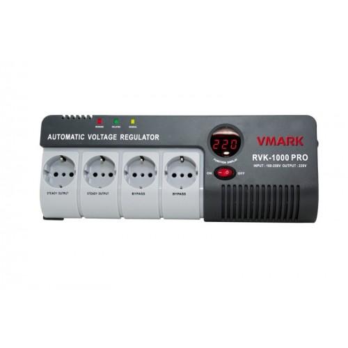 Digital AVR with RELAY rvk1000