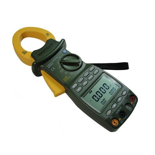 MS2205 3-phase Harmonic Power Clamp Meter