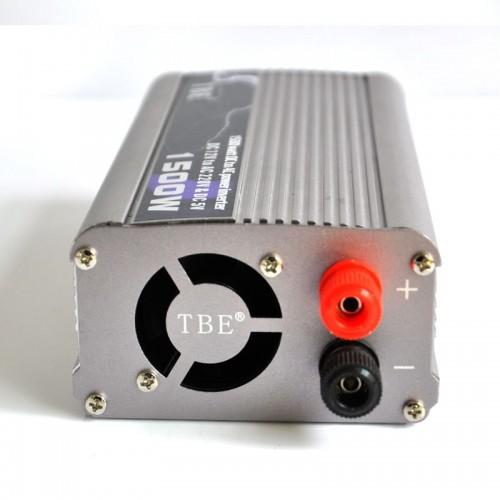 Inverter TBE 2000W 12V INVERTER