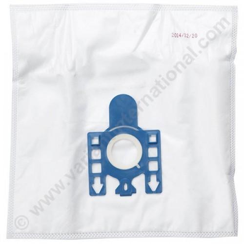 580V-MI01 5+2φ - Microfiber V M