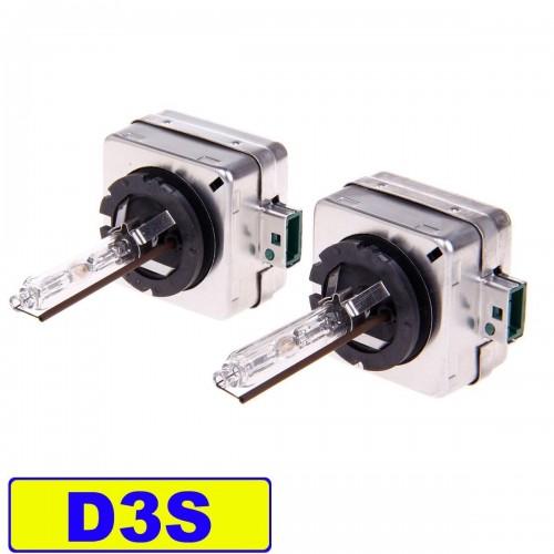 D3S 4300k XENON
