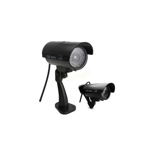 DUMMY CCTV CAMERA ΚΑΜΕΡΕΣ