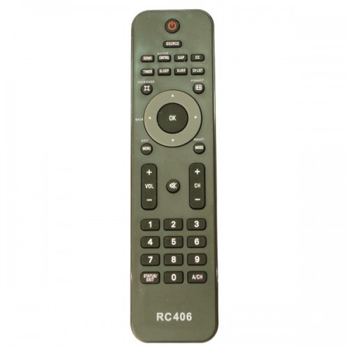 TV CONTROL PHILIPS LCD RC406