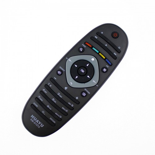 TV CONTROL PHILIPS LED SMART TV