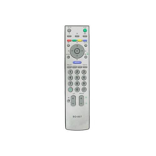 TV CONTROL SONY RM-ED007